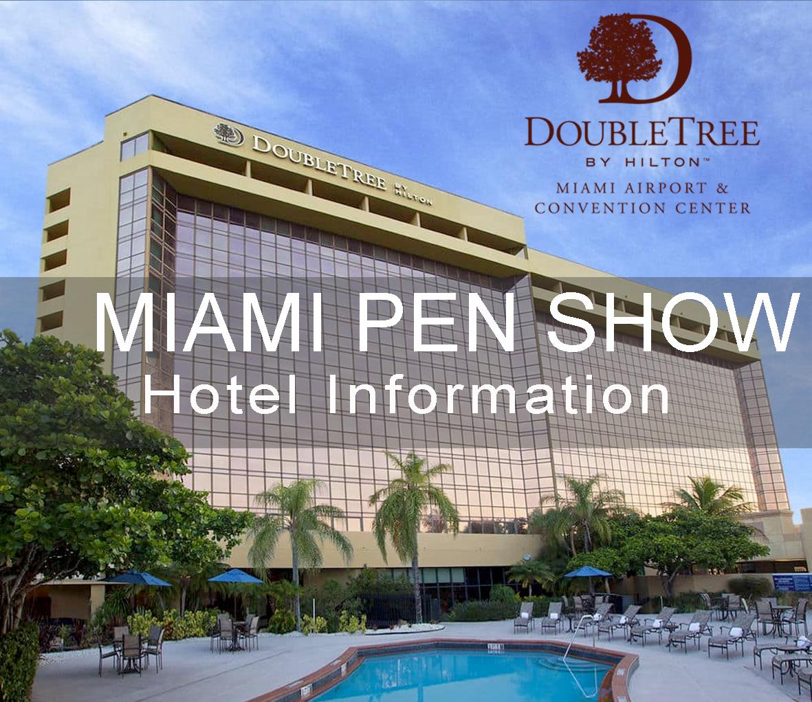 31st Annual Miami Pen Show 2021